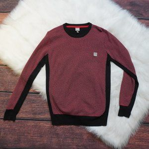 Bench Crewneck Pullover Sweater